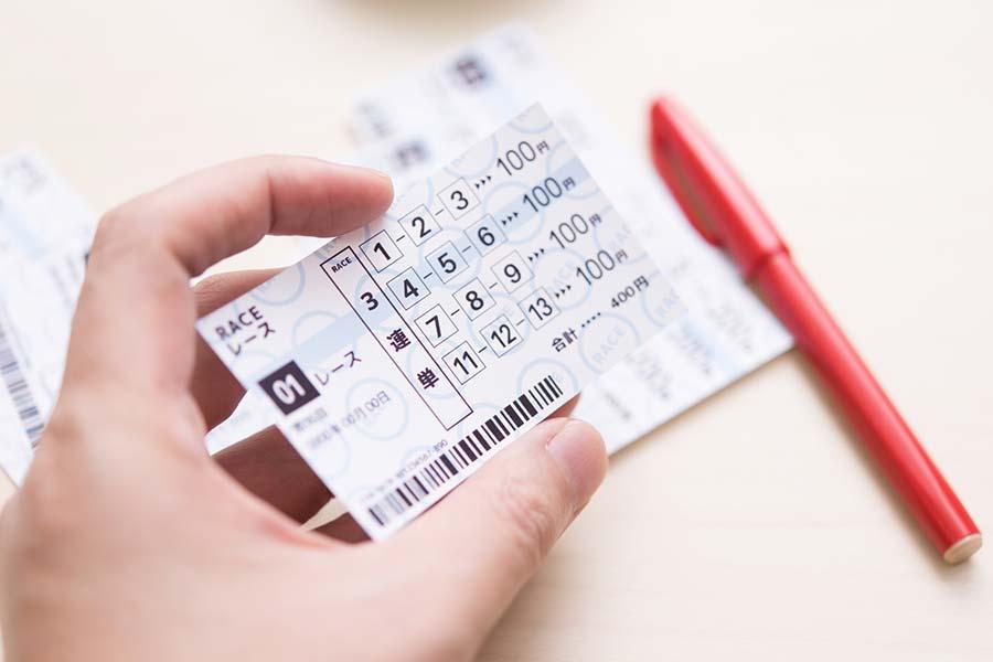 競馬で勝つための馬券の買い方とは?